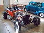 Kool Kustom Car Show130