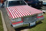 Krekels Custard West Car Show 0