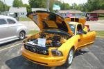 Krekels Custard West Car Show 8