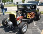 Krekels Custard West Car Show 12