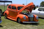 Kustoms and Klassics car show17