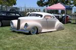 Kustoms and Klassics car show22
