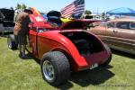 Kustoms and Klassics car show23
