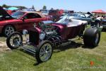 Kustoms and Klassics car show1