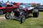 Kustoms and Klassics car show2