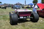 Kustoms and Klassics car show4