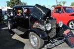 Kustoms & Klassics Car Show124