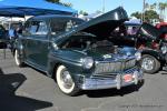 Kustoms & Klassics Car Show125
