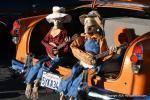 Kustoms & Klassics Car Show0