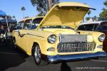 Kustoms & Klassics Car Show1