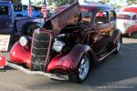 Kustoms & Klassics Car Show42