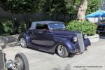 L.A Roadster Show0