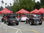 L.A. Roadster Show 1
