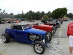 L.A. Roadster Show 3