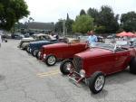 L.A. Roadster Show 43