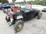LA Roadster Show83