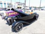 LA Roadster Show91