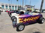 LA Roadster Show92