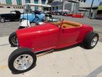 LA Roadster Show99