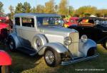 Lake Havasu Deuces Car Show3