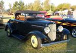 Lake Havasu Deuces Car Show4
