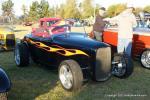 Lake Havasu Deuces Car Show5