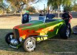 Lake Havasu Deuces Car Show11