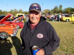 Lake Havasu Deuces Car Show0