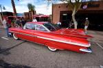 Lake Havasu City Cruisin Thursday night16