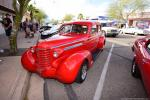 Lake Havasu City Cruisin Thursday night112