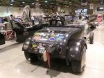Land Speed Racing Exhibit at the 2014 Grand National Roadster Show99