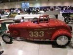 Land Speed Racing Exhibit at the 2014 Grand National Roadster Show106