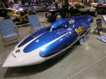 Land Speed Racing Exhibit at the 2014 Grand National Roadster Show107
