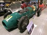 Land Speed Racing Exhibit at the 2014 Grand National Roadster Show108