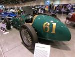 Land Speed Racing Exhibit at the 2014 Grand National Roadster Show110