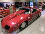 Land Speed Racing Exhibit at the 2014 Grand National Roadster Show117