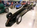 Land Speed Racing Exhibit at the 2014 Grand National Roadster Show118