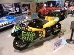 Land Speed Racing Exhibit at the 2014 Grand National Roadster Show121