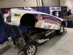Land Speed Racing Exhibit at the 2014 Grand National Roadster Show124