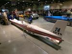 Land Speed Racing Exhibit at the 2014 Grand National Roadster Show16