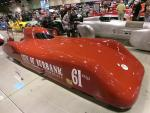 Land Speed Racing Exhibit at the 2014 Grand National Roadster Show19