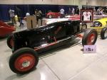 Land Speed Racing Exhibit at the 2014 Grand National Roadster Show26