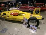 Land Speed Racing Exhibit at the 2014 Grand National Roadster Show28