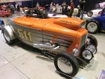 Land Speed Racing Exhibit at the 2014 Grand National Roadster Show30