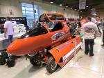 Land Speed Racing Exhibit at the 2014 Grand National Roadster Show32