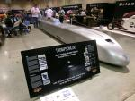 Land Speed Racing Exhibit at the 2014 Grand National Roadster Show34