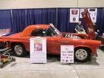 Land Speed Racing Exhibit at the 2014 Grand National Roadster Show37