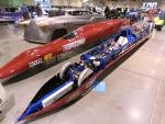 Land Speed Racing Exhibit at the 2014 Grand National Roadster Show38