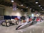 Land Speed Racing Exhibit at the 2014 Grand National Roadster Show3