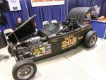 Land Speed Racing Exhibit at the 2014 Grand National Roadster Show40